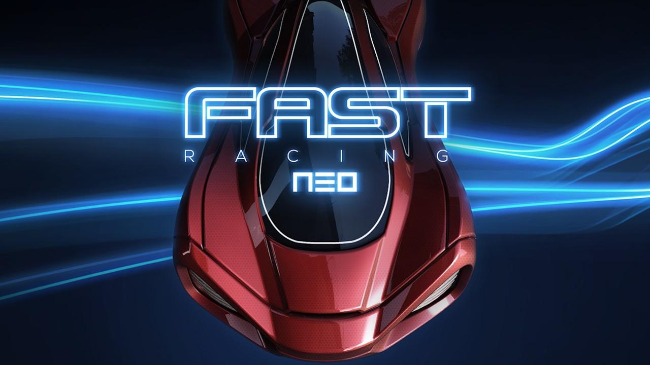 Δεν αναμένεται port του FAST Racing Neo στο NX