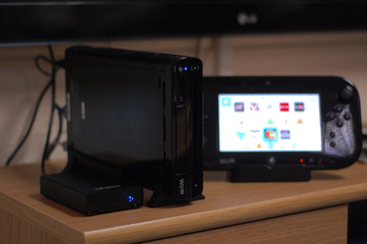 Wii U: Συμβουλή για Εξωτερικό Σκληρό Δίσκο