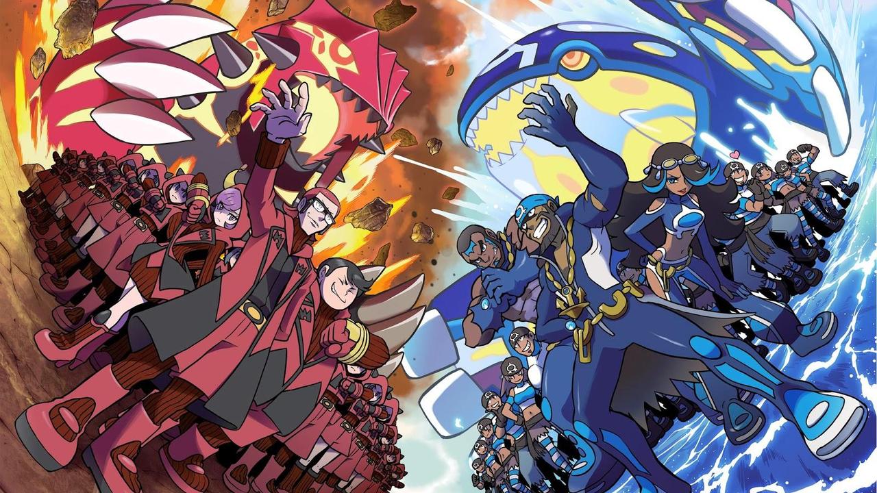 Pokemon Διεθνής Διαγωνισμός για τον μήνα Ιούνιο