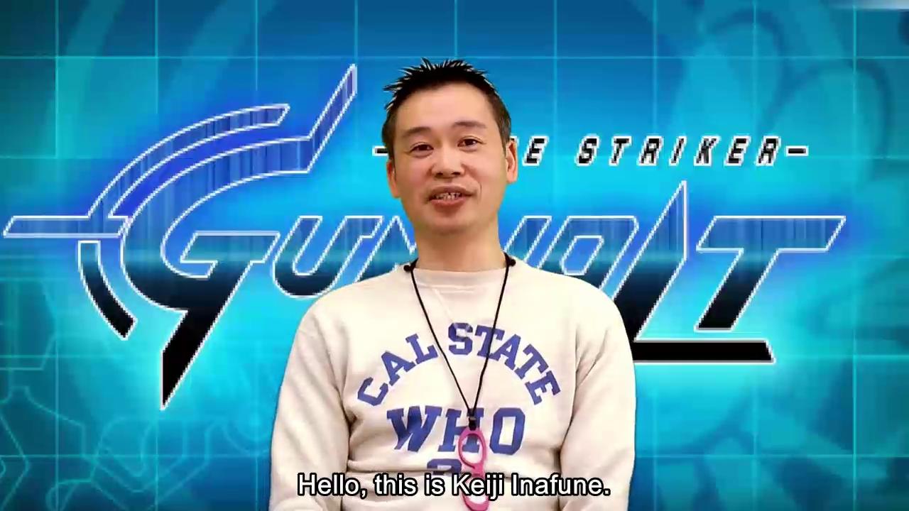 Ο Inafune μιλάει για τη βιομηχανία των video games και τα παρασκήνια
