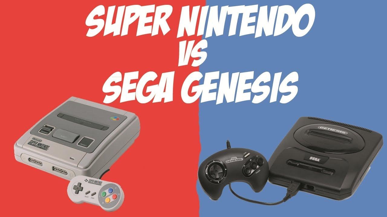 Nintendo VS Sega 16bit: Νούμερα πωλήσεων – Ένας μύθος καταρρίπτεται