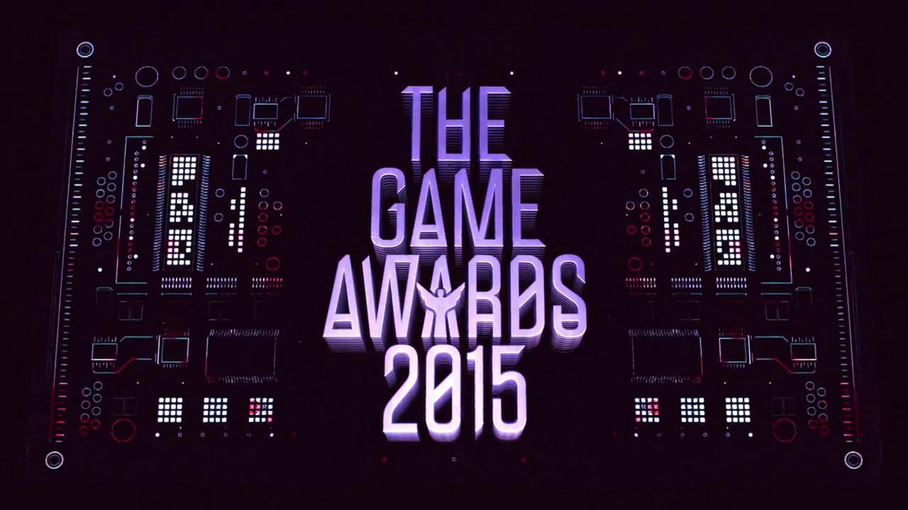 The Game Awards 2015 – βγαίνουν στον αέρα τον Δεκέμβρη