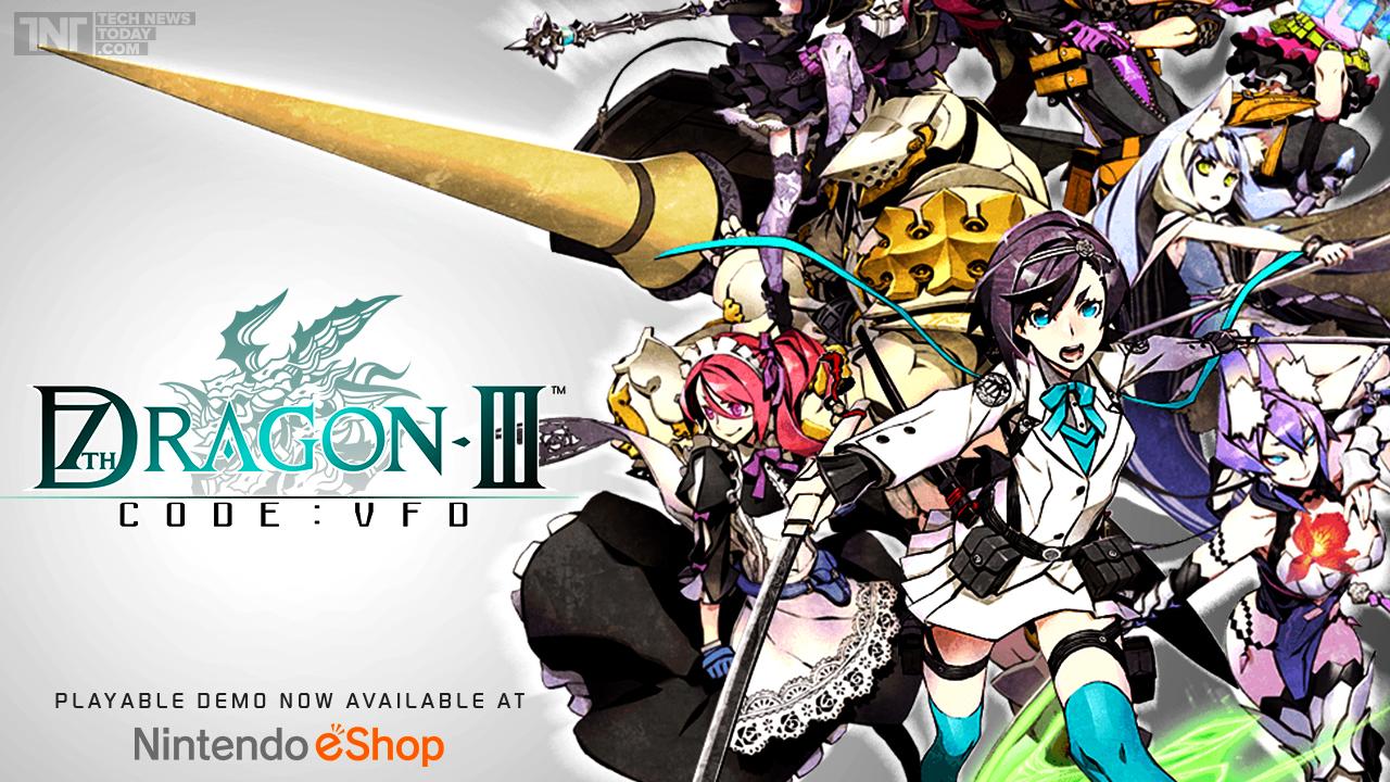 Εικόνες από το Famitsu για Fire Emblem, Monster Hunter X και άλλα