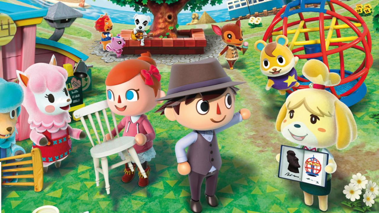 Η Nintendo δηλώνει ανοιχτή στο να φέρει άλλα ονόματα στο Animal Crossing