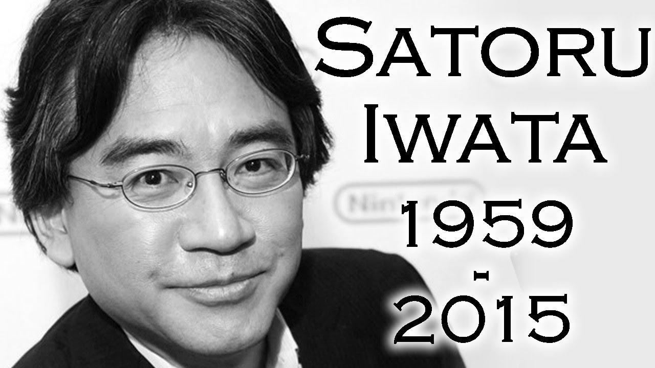 Satoru Iwata, ο Aυτοκράτορας