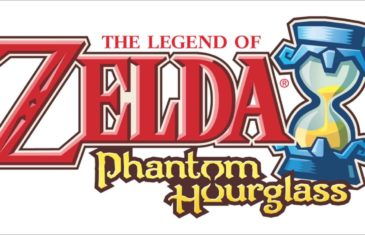 Review: The Legend of Zelda: Phantom Hourglass