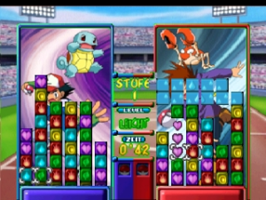 Pokemon Puzzle League (G)