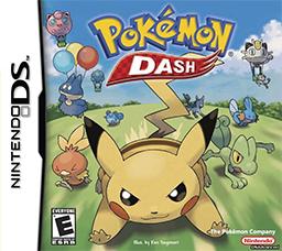 Pokémon_Dash_Coverart