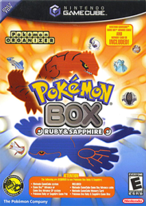 Pokemon Box