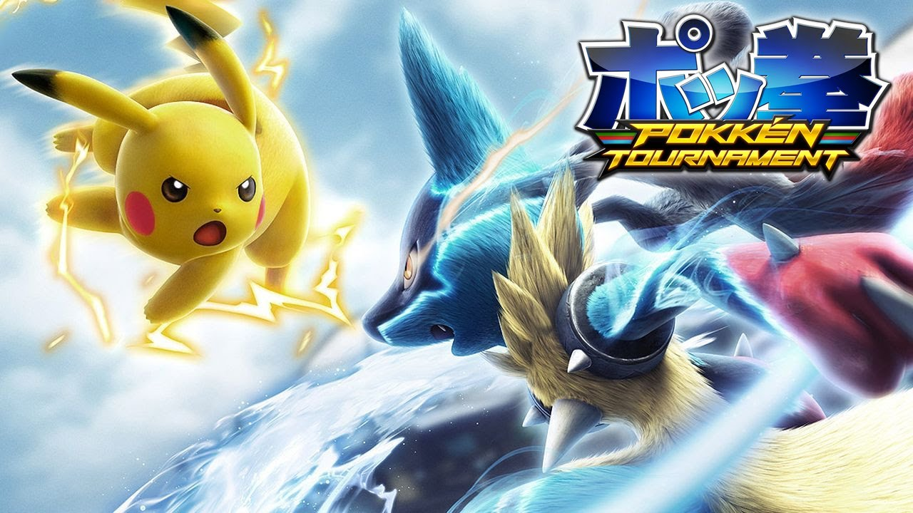 Έρχονται νέα DLC για τα Pokken Tournament DX και BlazBlue Cross Tag Battle