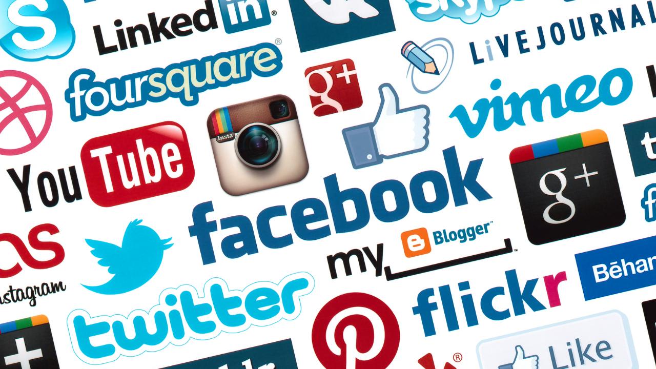 Social Media και Βιομηχανία