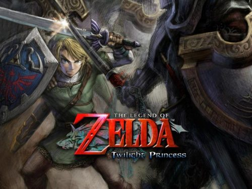 Review: The Legend of Zelda Twilight Princess HD