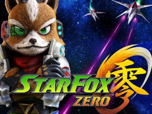 Review: StarFox Zero