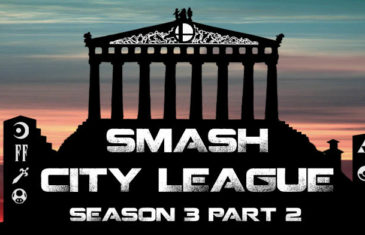Smash City League Season 3 Part 2