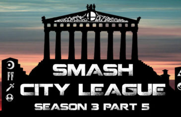 Smash City League Season 3 Part 5