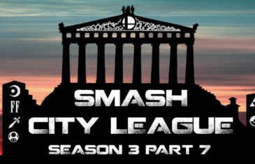 Smash City League Season 3 Part 7