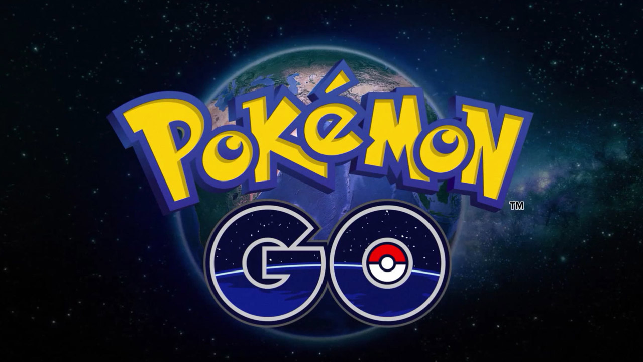 Pokemon GO version 1.3.1