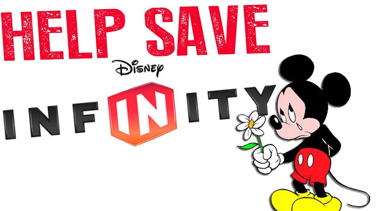 Disney Infinity 3.0 βάζει τέλος τις διαδικτυακές υπηρεσίες