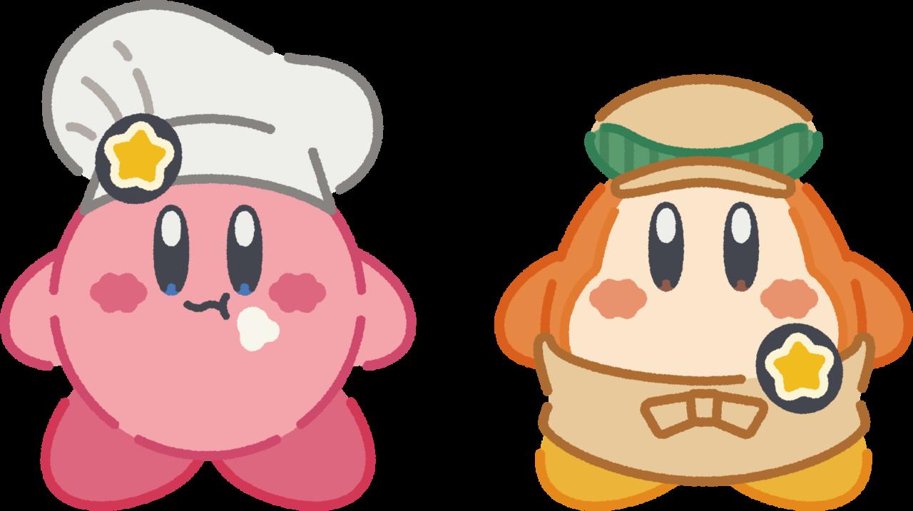Το Kirby Cafe θα πουλάει μουσικά CD