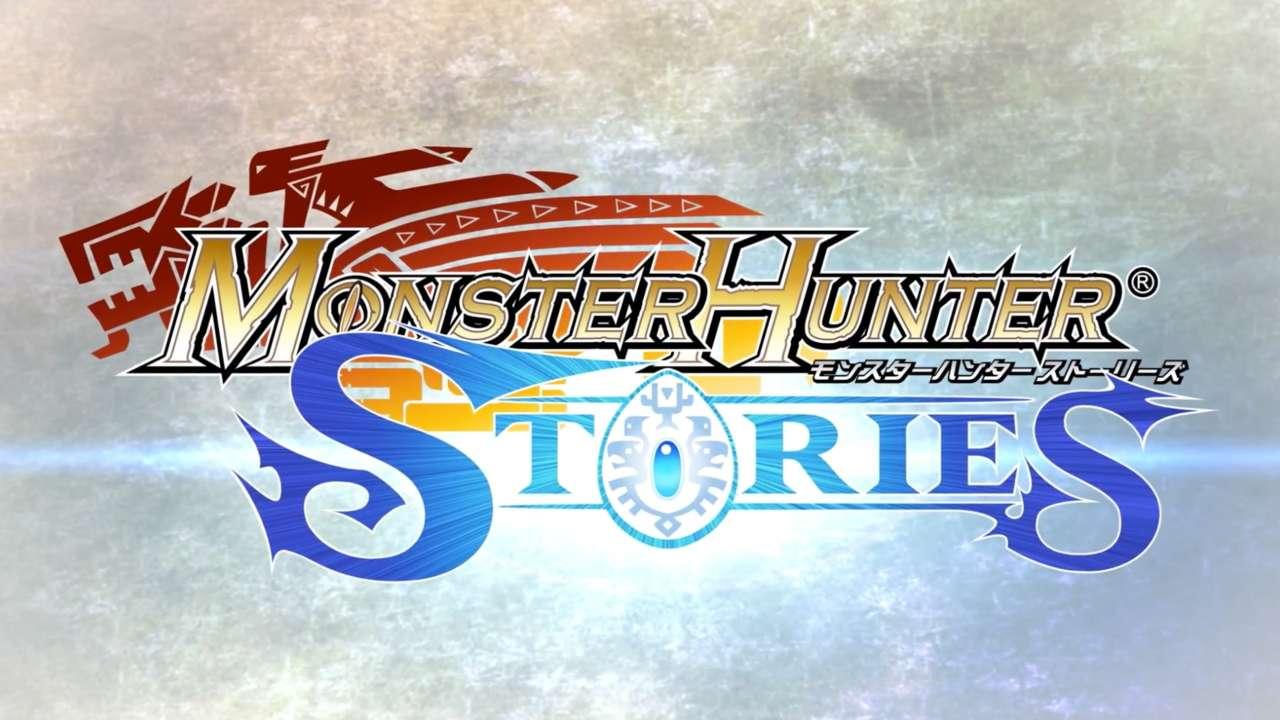 Νέα βίντεο από το Monster Hunter Stories