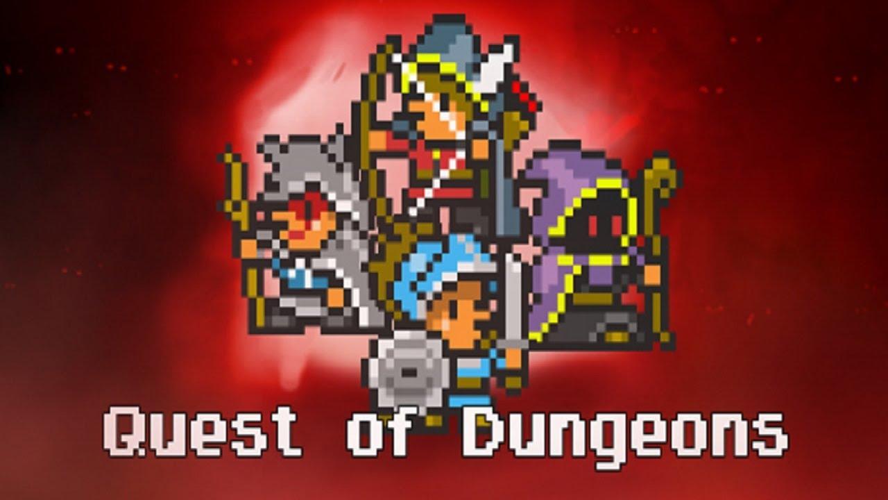 Το Quest of Dungeons θα υποστηρίζει cross buy
