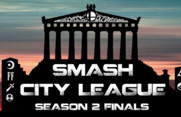 Smash City League Season 3 Finals
