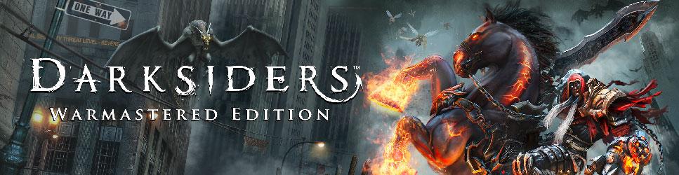 Το Darksiders Warmastered Edition στη Gamescom 2016