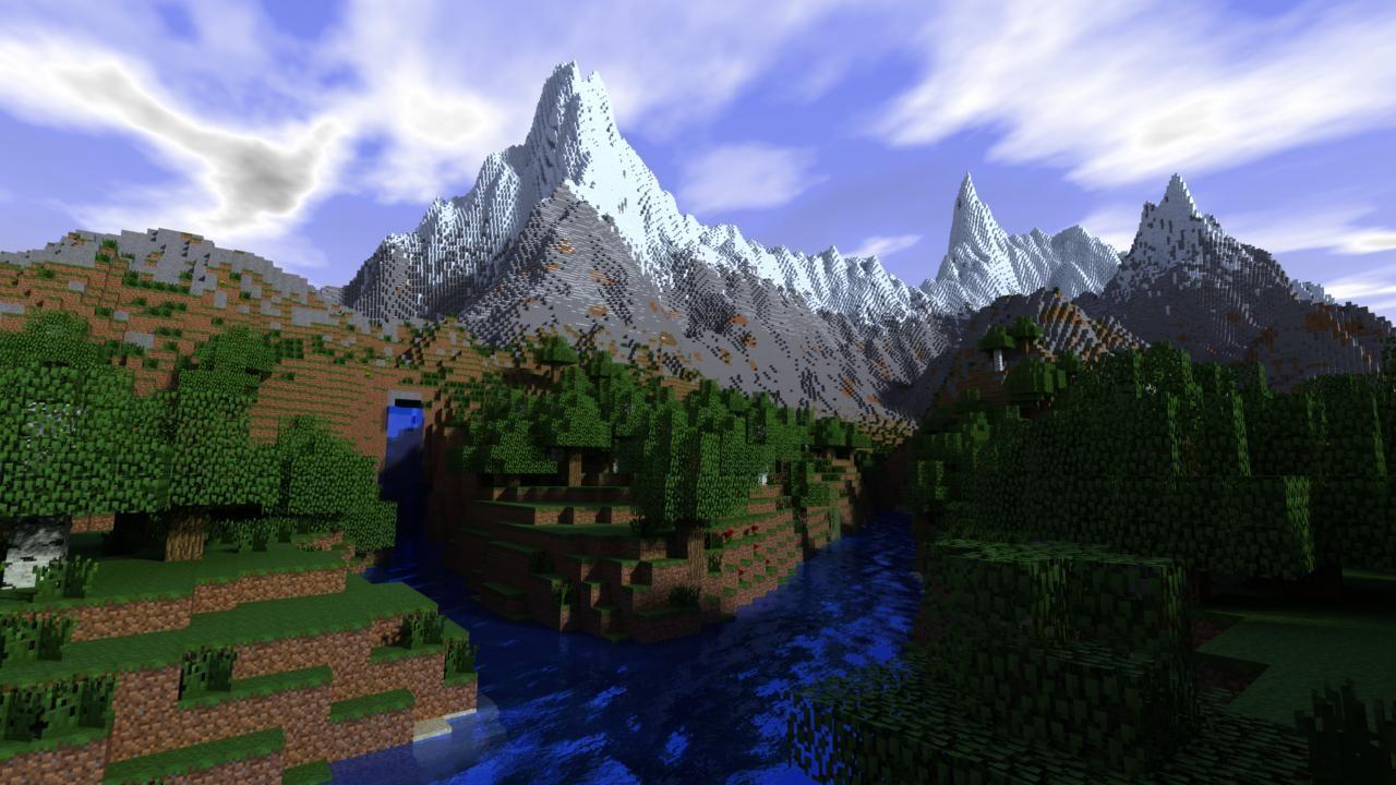 Minecraft update #9 – σημειώσεις έκδοσης