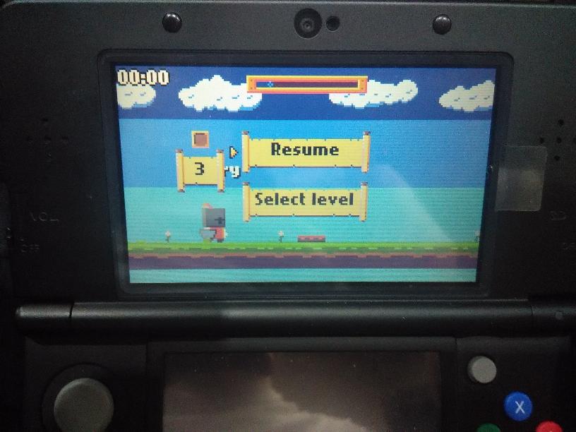 Το Peasant Knight έρχεται στο 3DS