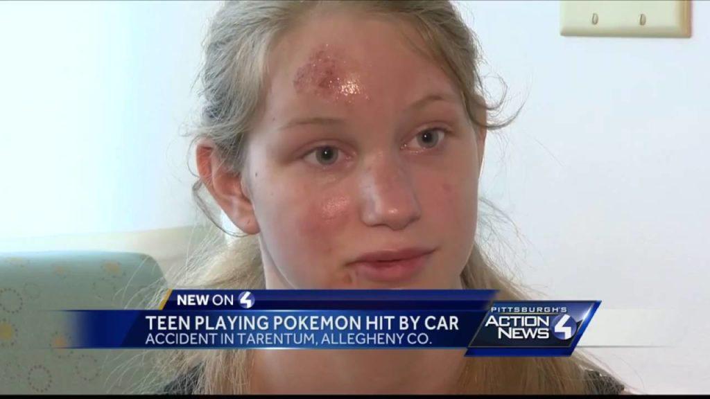 pokemongocaraccident