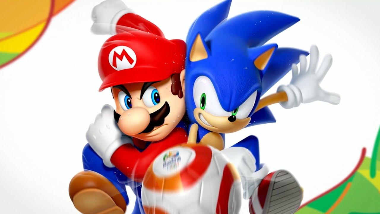 Ο Yuji Naka θέλει να δει το Mario παρέα με το Sonic