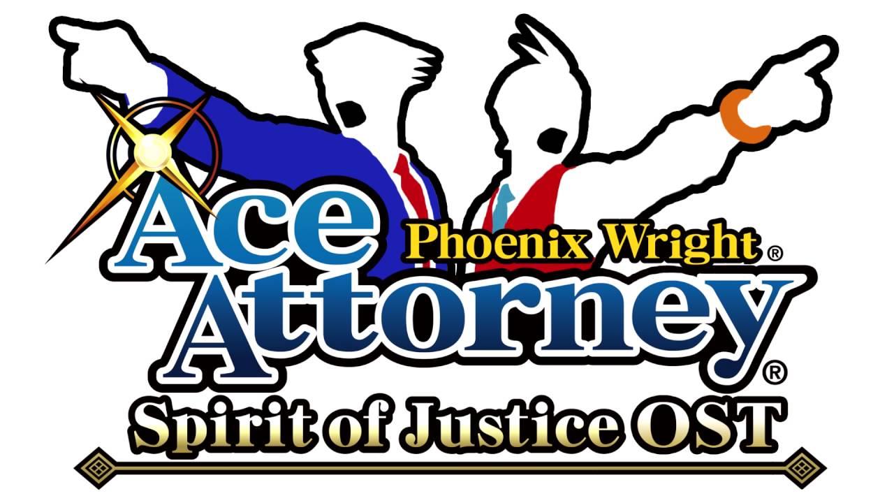 Πολλές ώρες με υλικό για το Phoenix Wright: Ace Attorney – Spirit of Justice