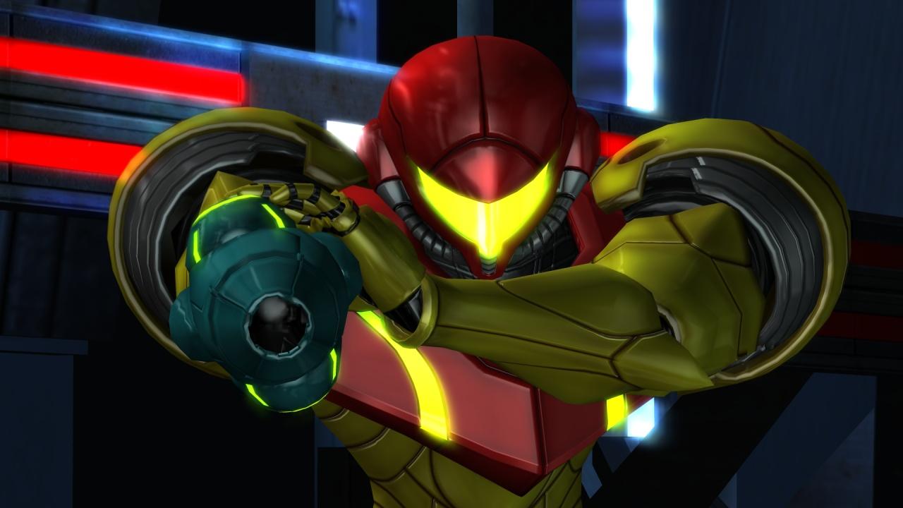 Χρόνια πολλά, Metroid