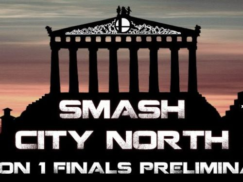 Smash City North Season 1 Last Chance Preliminaries