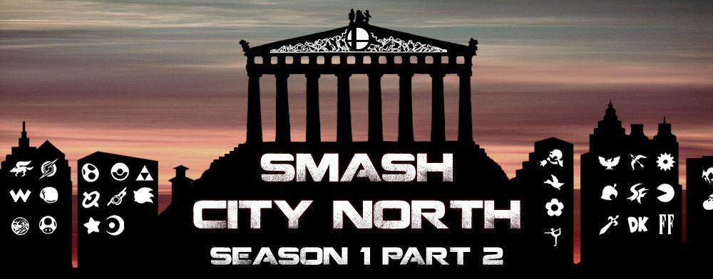 Αποτελέσματα του Smash City North Season 1 Part 2