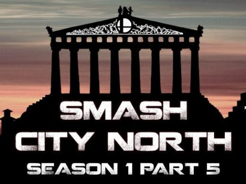 Smash City North Season 1 Part 5