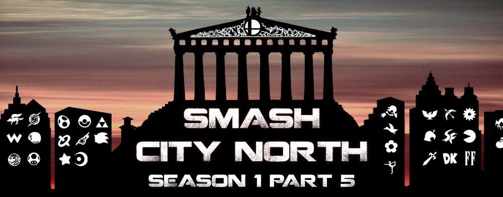 Αποτελέσματα του Smash City North Season 1 Part 5