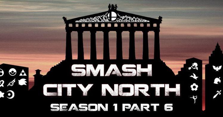 Αποτελέσματα του Smash City North Season 1 Part 6