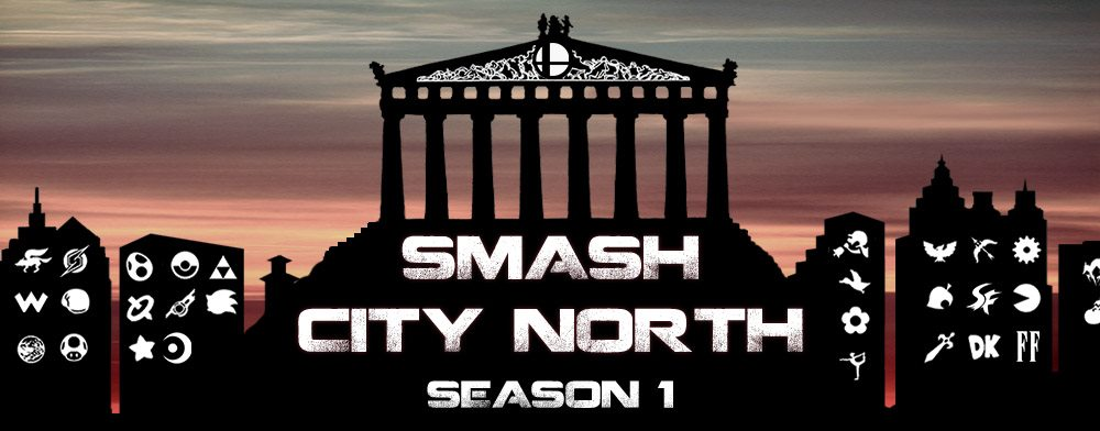 Η σύνοψη του Smash City North Season 1