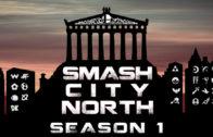 Ο απόηχος της πρώτης σαιζόν του Smash City North