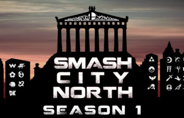 Smash City North Season 1