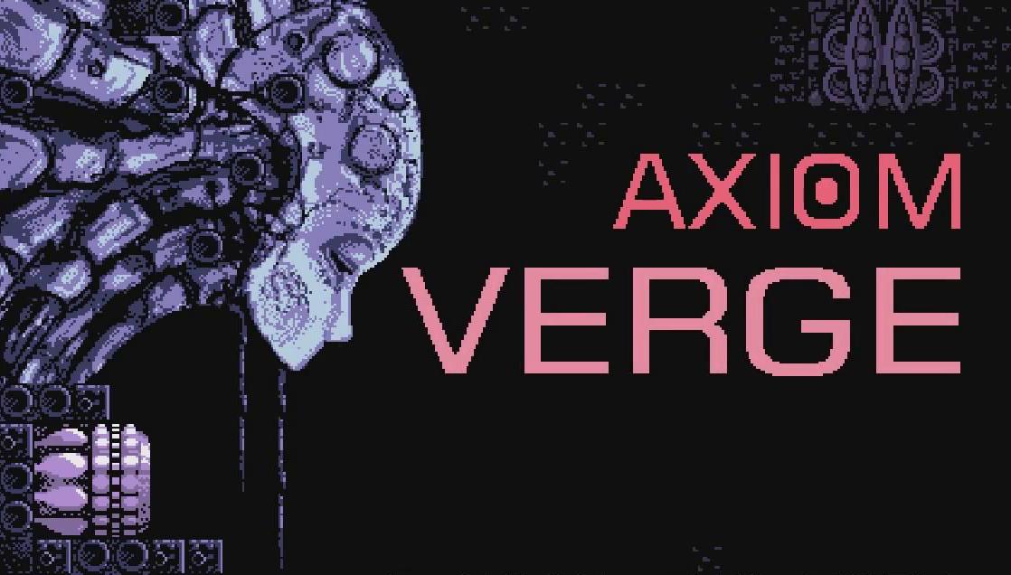 Νέα στιγμιότυπα από το Axiom Verge