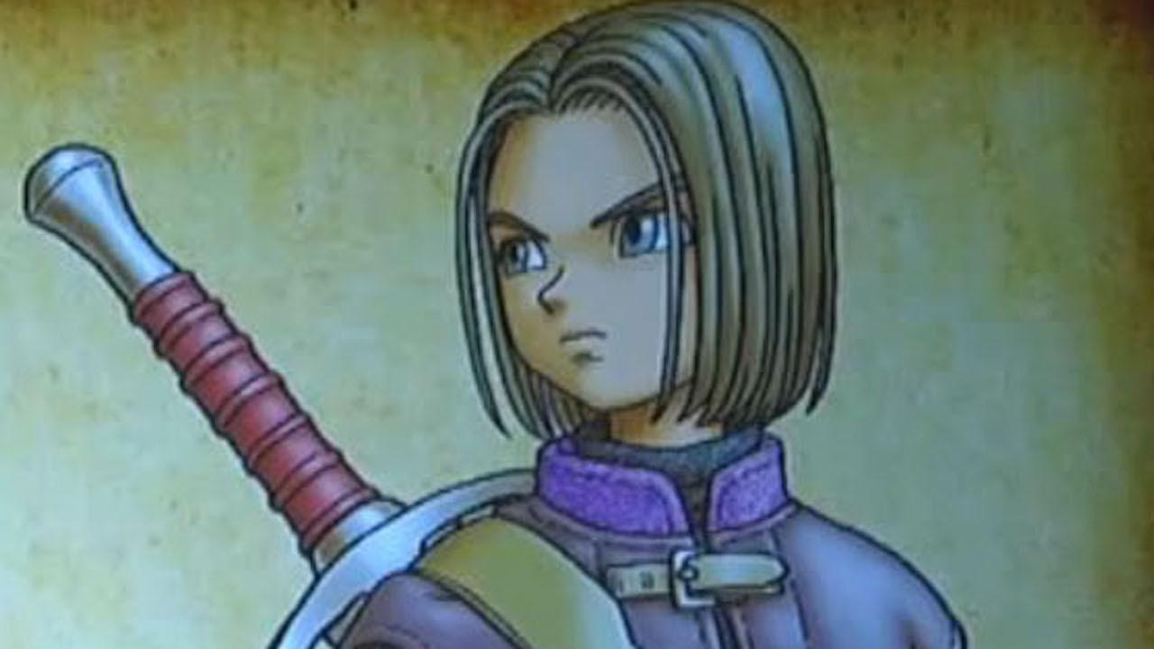 Επανεπικύρωση του Dragon Quest XI για το NX, πιθανή ταυτόχρονη κυκλοφορία για 3DS/PS4
