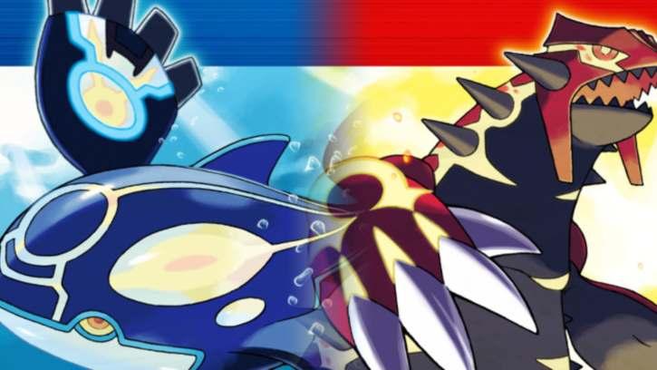Οι πωλήσεις των Pokemon Omega Ruby/Alpha Sapphire αυξάνονται στην Ιαπωνία χάρη στο Pokemon GO