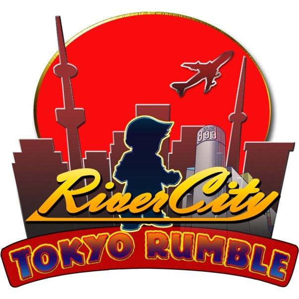 To River City: Tokyo Rumble έρχεται το Σεπτέμβριο