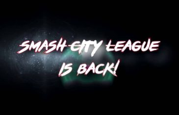 Smash City League