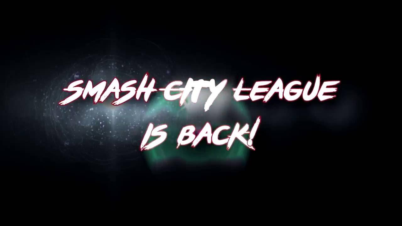 Smash City League