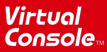 Βίντεο από την ιαπωνική Wii U Virtual Console