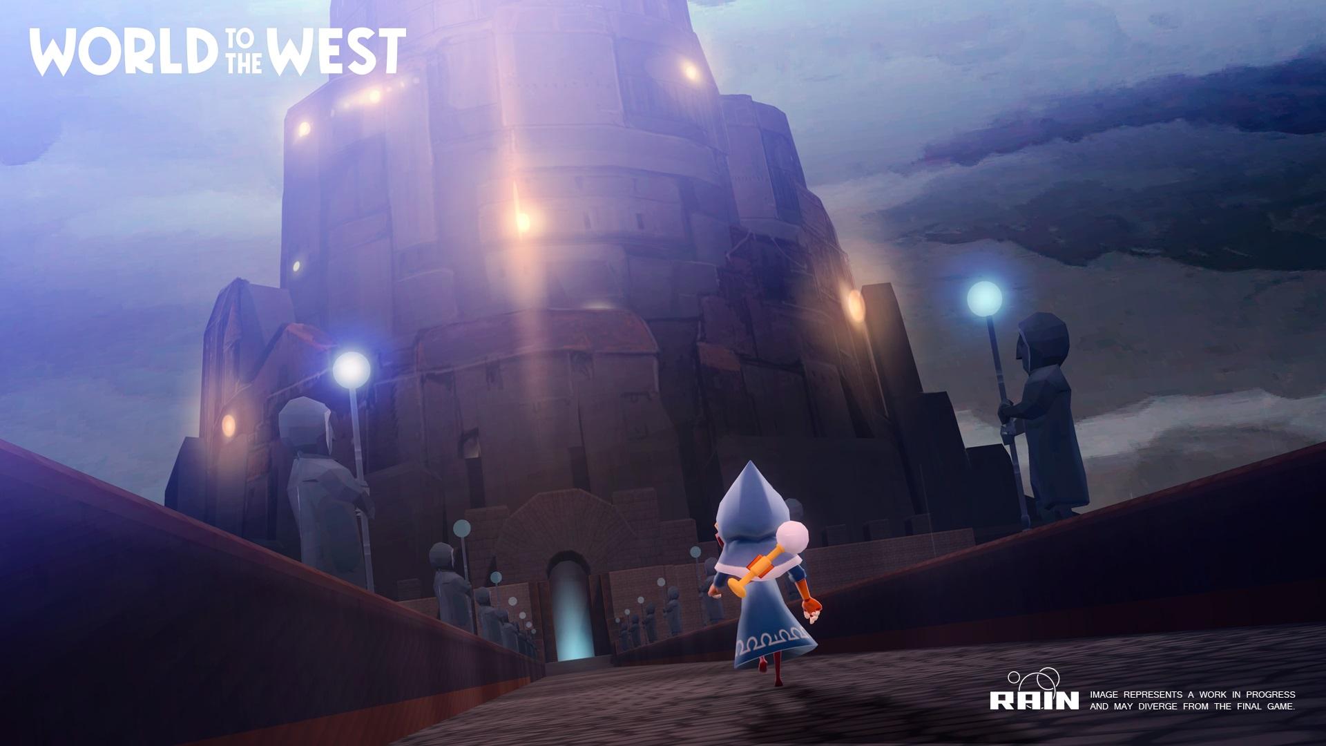 To World to the West έρχεται στο Wii U, βίντεο