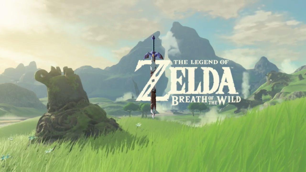 Zelda: Το μέλλον της σειράς και τα σκυλιά του Breath of the Wild